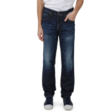 3SECOND Men Pants 0112 [101121813] - Blue