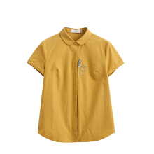 INMAN 1882013448 Blouse Yellow