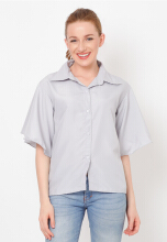 Shop at Banana Gita 39 Grey All Size