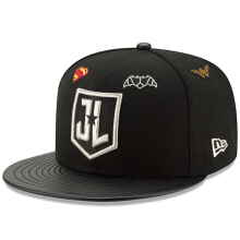 NEW ERA Justice League - JL Logos Black (9Fifty/Snapback) [All Size] 11522341