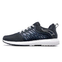 Onemix Wings Runing shoe-Dark Blue