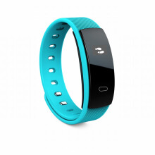 SANDA QS80 Heart Rate Monitor  Fitness IP67 Waterproof Smart Band For Samsung Xiaomi Huawei iPhone