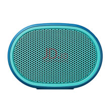 SONY SRS-XB01 Portable Wireless Bluetooth Speaker - Blue