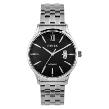 FIYTA GA802012.WBW Classic Automatic Man Black Dial Stainless Steel [GA802012.WBW]