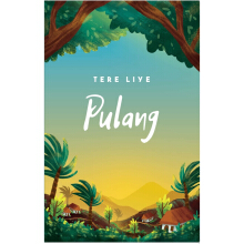 Pulang (New Cover) - Tere Liye - 9786020822129