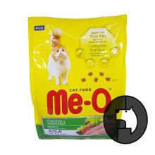 ME-O 1.2 kg cat chicken and vegetable