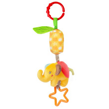 Jantens Decompression toy fun keychain squeeze mother egg chicken deceive