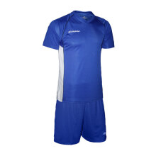 Jersey Amparo Royal Blue Oraga Junior Set