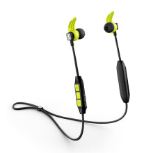 SENNHEISER Earphone CX Sport Black