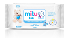 MITU Baby Pack 50s Sensitive