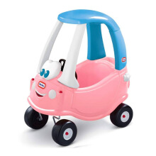 LITTLE TIKES Princess Cozy Coupe 30TH Anniversary Edi 614798E5