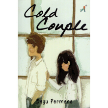 Aksara Plus - Cold Couple - Bayu Permana - 9786021279755