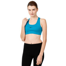 NIKE As W Nk Victory Comprssion Bra - Neo Turq/Black