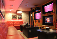 Master Piece Karaoke Tanjung Duren - 2 Hours Karaoke Medium Room + Free Pop Corn (Max 6 Pax) Value Rp 230000