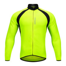 Mountain Riding Quick-drying Light and breathable wicking mountain riding suit green BC228-B XXL