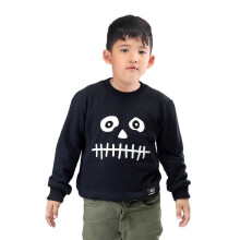 BOY JACKET SWEATER HOODIES ANAK LAKI-LAKI - IYN 141
