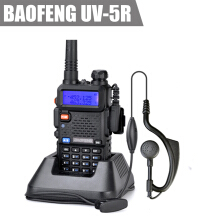 BAOFENG UV5R HT Walkie Talkie Dual Band termurah