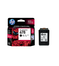 Cartridge HP 678 Black Black