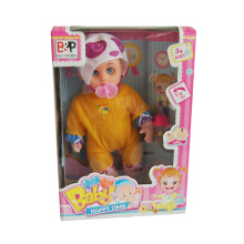 Ocean Toy Boneka Baby Happy Doll Boy EF-15