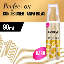 PANTENE Conditioner Tanpa Bilas Pro-V Perfec+On 90ml