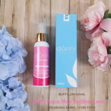 Buffy Aqua Max Antiseptik Penghilang Bau Badan - Endless Love