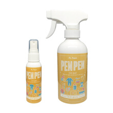 Mr. PEN PEN natural sanitizing water  - spray MADE IN TAIWAN paket 2in1 (size 50ml dan 300ml)