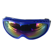 QX-HD UV Protection Outdoor Sports Ski Snowboard Skate Goggles Motorcycle Off-Road Cycling Goggle Glasses Eyewear Lens -