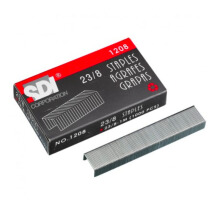 SDI Staples 1208 (23/8)