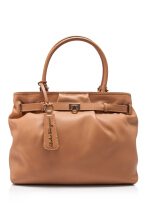 Pre-Owned Salvatore Ferragamo W Bag