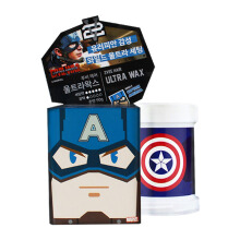 2VEE Ultrawax - Captain America