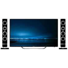 Polytron LED TV 43 - 43S883