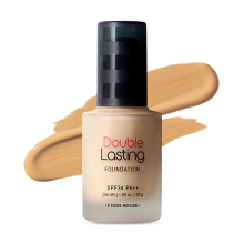 ETUDE HOUSE Double Lasting Foundation #N06 Tan ( SPF34/PA++ )