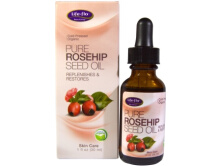 Life Flo Health-CCOF Organic Rose hip Oil(30ml)