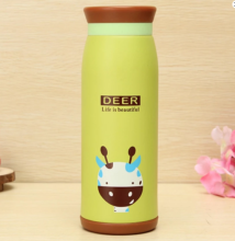 Blooming - Termos Karakter Animal Stainless Steel 500 ML (TA)
