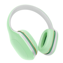 XIAOMI head-mounted easy edition Green