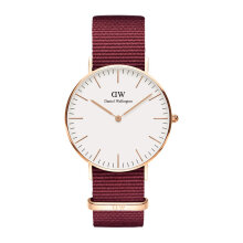 Daniel Wellington Classic Roselyn 36mm Rose Gold