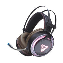 Fantech Headset Gaming HG12 Solar Headset Gaming Dark Brown