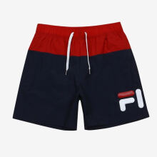 FILA COLOR BLOCK SWIM PANTS