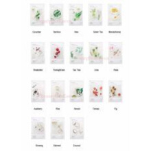 Innisfree My Real Squeeze Mask @20mL - 6 Pcs - Random
