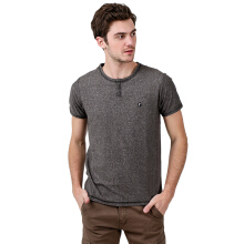 GREENLIGHT Men Tshirt 6412 264121712 - Black