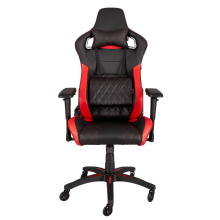CORSAIR T1 RACE Gaming Chair - Black/Red