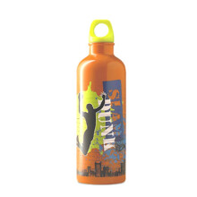 Crocodile Creek Stainless Steel Bottle - Slam Dunk