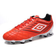 Umbro Professional Football shoes UCB90139-08-Red