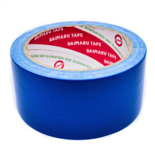 DAIMARU Tape Cloth 48mm x 12m Blue