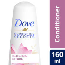 DOVE Conditioner Glowing Ritual 160ml