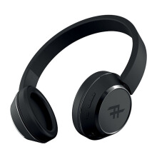 IFROGZ Coda Wireless Bluetooth Headphone with Built-In Microphone