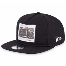 NEW ERA NE x Run DMC - Boombox Black (The Golfer/Snapback) [All Size] 11542454