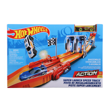 HOTWHEELS Track set Super Launch Speed Track BGJ24