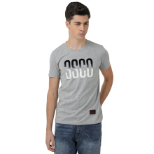 3SECOND Men Tshirt 1311 [113111812] - Grey