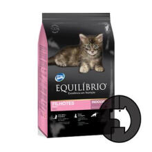 EQUILIBRIO 7.5 kg kittens indoor